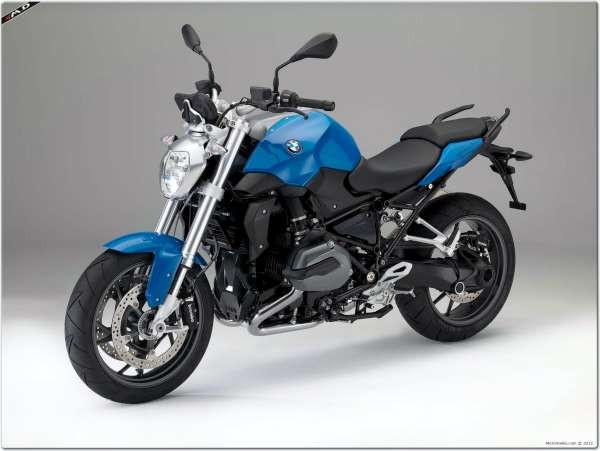 BMW Motosiklet Modelleri 2015
