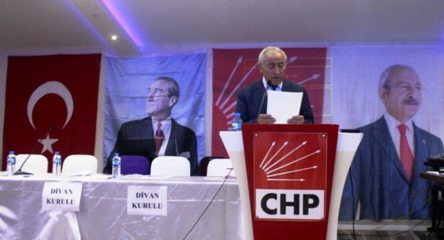 CHP Ataşehir İlçe Başkanlık Seçimi 2017
