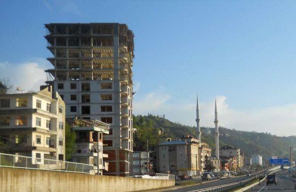 Rize-Trabzon-Karadeniz