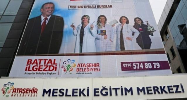 ATAMEM, Ataşehir Belediyesi Eğitim Kurumu