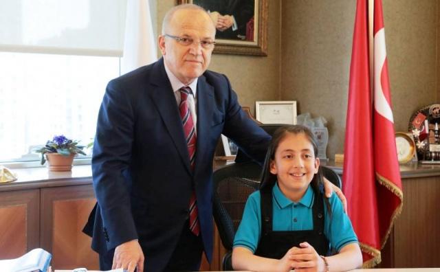 Ataşehir 23 Nisan Kutlaması 2018