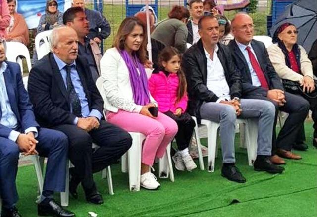 Ataşehir Anadolu Kültürleri Dayanışma Festivali 2017