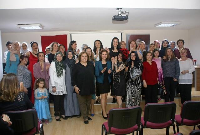 Ataşehir Ata Evleri 2018 Mezuniyet Töreni