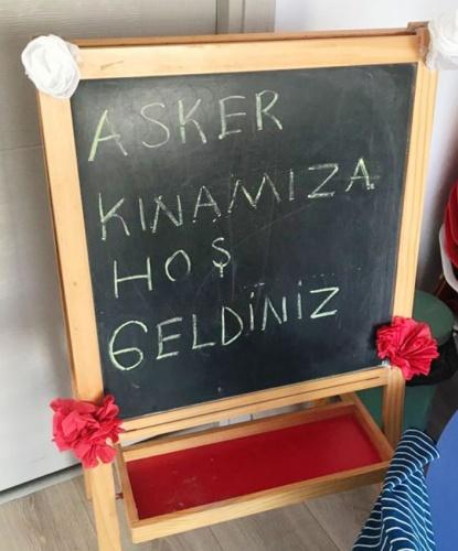 Ataşehir Engelliler Derneği, Engelsiz Askerlik Kına Gecesi Fotoları 2018