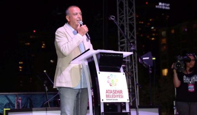 Ataşehir Kardeş Kültürler Festivali 2017