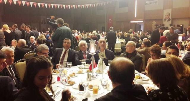 Ataşehir Kastamonululular Gecesi 2017