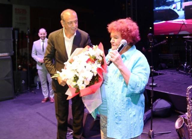 Ataşehir Selda Bağcan, Niyazi Koyuncu Konseri 2017
