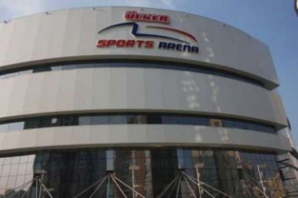 Ataşehir Ülker Arena, Fenerbahçe'nin Basketbol