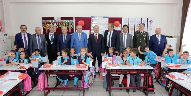 Ataşehir, 2018-2019 Eğitim ve Öğretim Yılı açılış