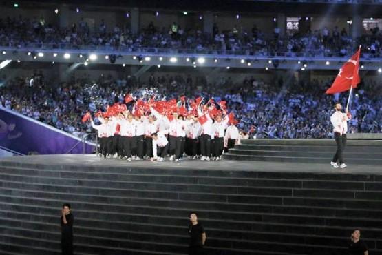 Azerbeycan Olimpiyat Oyunları, 2015