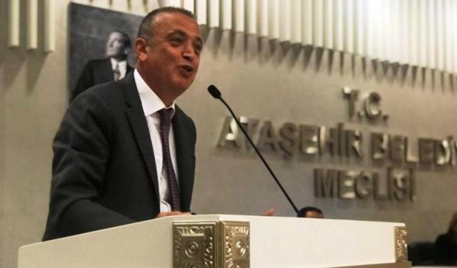 Ataşehir Belediye Meclisi Bütçe görüşmeleri 2019