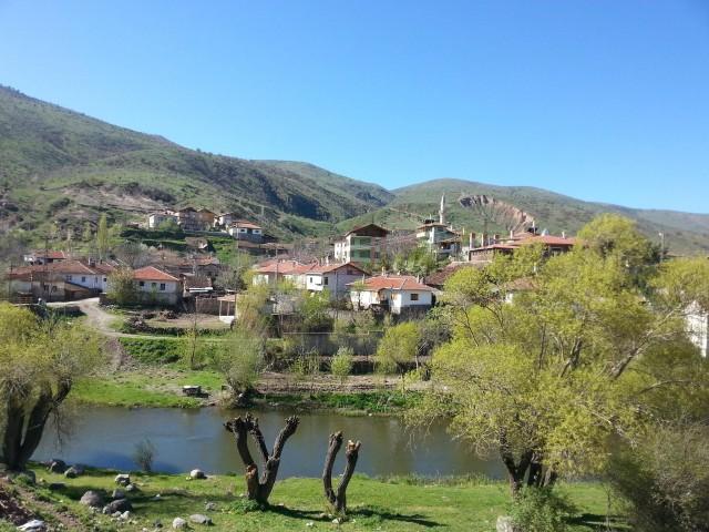 Çankırı, Ilgaz, Çörekçiler Köyü, 2015,
