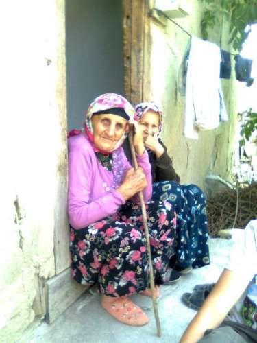Çörekciler Köyü,1