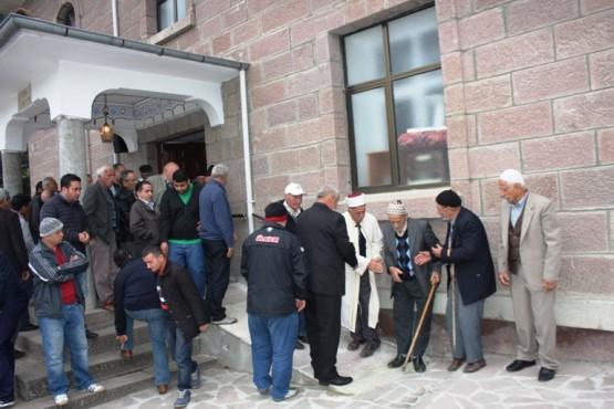 Çörekçiler Köyü, Kurban Bayramı Başramlaşma, 2014
