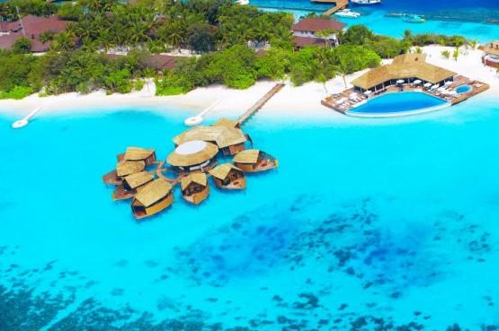 Ada Deniz Manzaraları