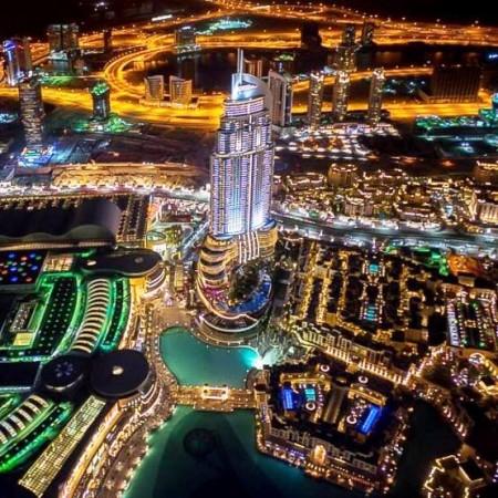 Dubai Fotoları, 2014