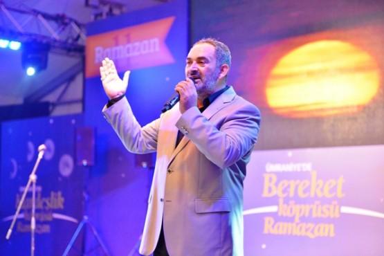 Dursun Ali Erzincanlı, Ümraniye 2014