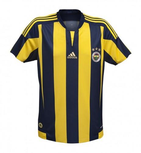 Fenerbahçe'nin yeni formaları, 2015, 2016 Sezonu
