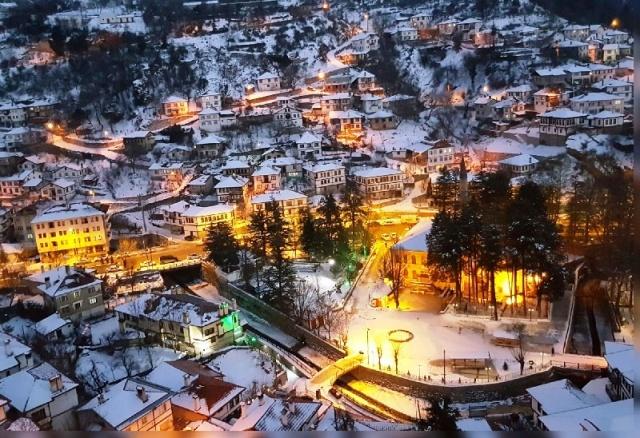 Göynük Türkiye'nin En Sakin Yeri