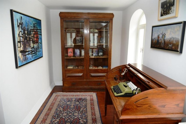 Haldun Taner Müze Evi