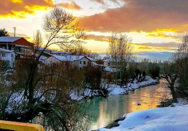 Çankırı, Ilgaz, Çörekçiler Köyü Fotoları