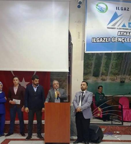İstanbul; Ilgaz Dernekler Birliği Eğlencesi 2016