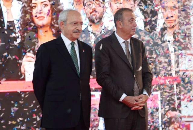 Kemal Kılıçdaroğlu, Ataşehir Toplu Açılış Fotoları 2016