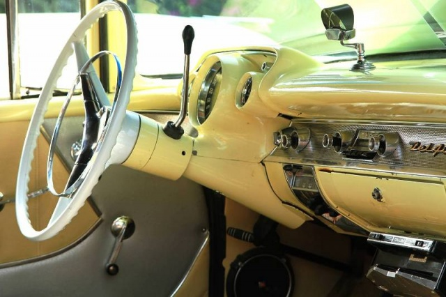 Klasik Otomobil Fotoları 2016