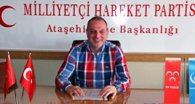 MHP Ataşehir İlçe Başkanlığı, Ataşehir Basını ile Kahvaltıda Buluştu 2018