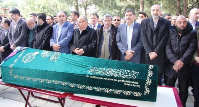 Orhan Çerkez'in Acı Günü