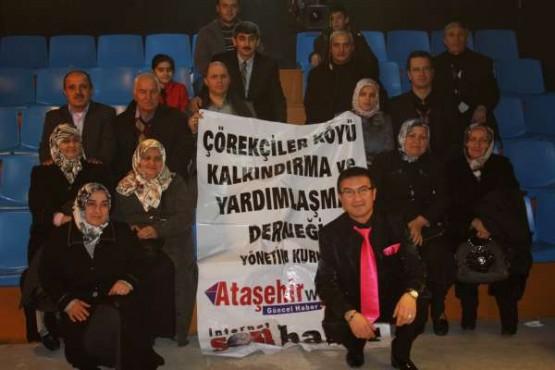 Sami Yalçın, Anadolu TV Çörekçilerköyü