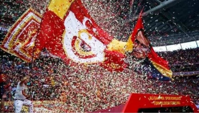 Şampiyon Galatasaray 2019