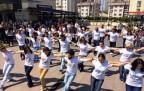 Dünya Dans Günü Ataşehir Etkinliği