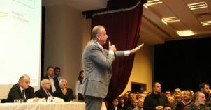 İçerenköy- Bakkalköy  Mahallesi İmar Bilgilendirme Toplantısı, Battal İlgezdi, 2016
