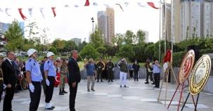 30 AĞUSTOS ZAFER BAYRAMI ATAŞEHİR'DE KUTLANDI