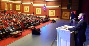 Ak Parti Ataşehir Yerel Yönetimler gündemli Danışma Meclis toplantısı, 2017