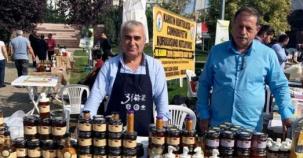 Ataşehir Kent Konseyi 2. Ataşehir Gıda Şenliği