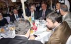 Bakanı Şahin Atkaracalar Gecesi Vahap Yartaş