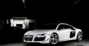 Audi R8 GT Modeli