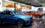 BMW 2015 OTOMOBİL MODELLERİ
