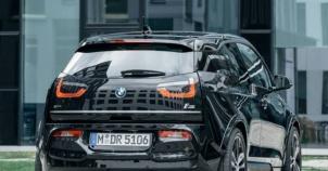 BMW i3 2018 MODEL