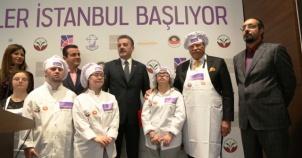 DOWN ŞEFLER KARİYER YAPMAYA HAZIR