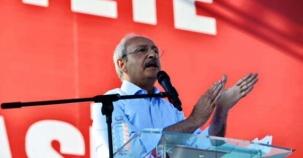 CHP'den Taksim'de Demokrasiye Karşı, Darbe Girişimi Protesto Mitingi, 2016