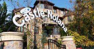 Castle Nolana Butik Otel Ağva