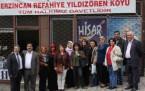 Erzincan Refahiye Yıldızören Kermes