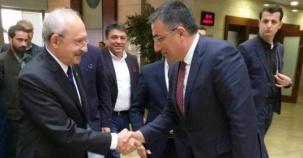Kemal Kılıçdaroğlu, Abdullah Der 2017