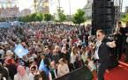 Ak Parti Ataşehir Bahar Şenliği 2015