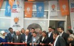 Ak Parti Ataşehir Barbaros Mahallesi SKM Açılışı 2015