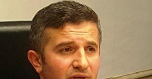 Ak Parti Ataşehir ilçe Başkanı Naim Yağcı'nın  Basın Açıklaması