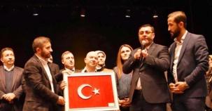 Ak Parti Ataşehir, Engelliler Günü Etkinliği, 2017